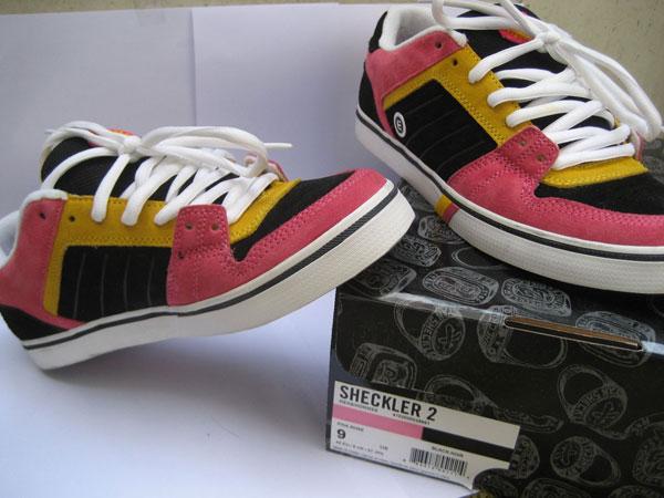 Etnies Shoes Ryan Sheckler 2